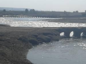 Cele două poduri de la Milișăuți