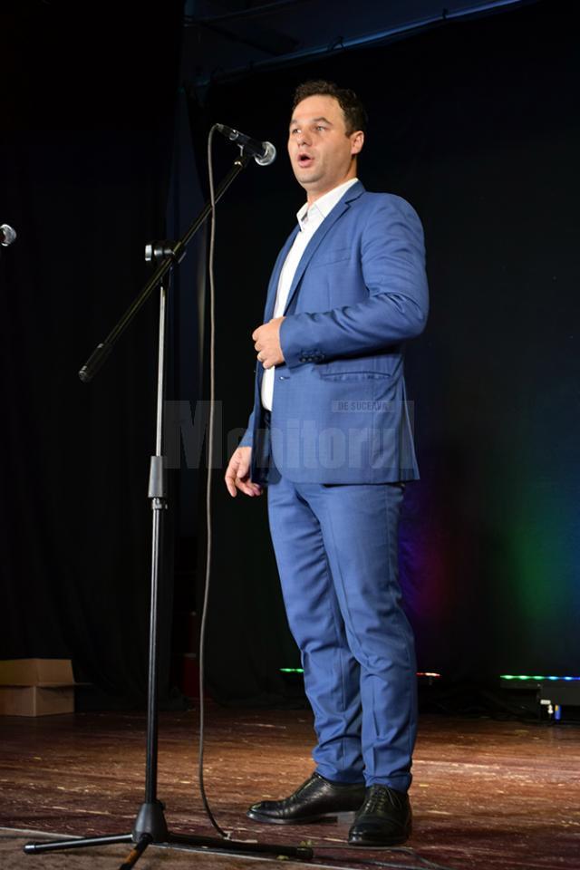 """Festivalului Internaţional de Teatru pentru Tineret """"Gr. V. Birlic"""""""
