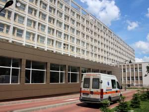 Urgenţele vor fi asigurate de Unitatea de Primiri Urgenţe (UPU) Suceava