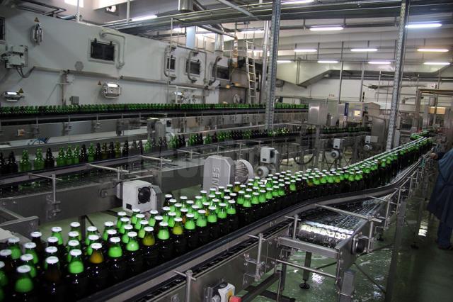 Milioane de sticle de bere Bermas sunt consumate în fiecare an, în zona de nord-est a țării