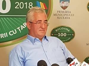 """Ion Lungu: """"Aș avea curajul să închei contractul cu firma câștigătoare, pentru că altfel nici până la iarnă nu se termină cu contestațiile"""""""