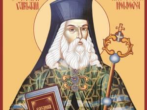 Sfântul Ierarh Varlaam, ctitor al limbii române