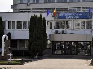 Inspectoratulde Poliție Județean Suceava