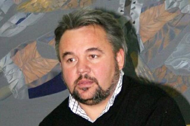 Prof. dr. Daniel Hrenciuc