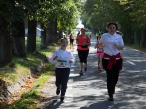 """""""Maratonul Cetăţii"""" va avea loc pe 15 septembrie"""