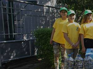 """""""Patrula de reciclare"""", ediția a VII-a, s-a desfășurat în anul școlar 2017-2018"""