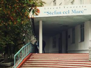 """Înscrierea pentru admiterea la universitatea suceveană se va desfășura și în Chișinău, la Liceul Teoretic """"Ștefan cel Mare"""""""