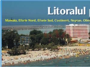 """Programul """"Litoralul pentru toţi"""" începe la pe septembrie Foto: gds.ro"""