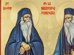 Sfinţii Neofit şi Meletie, mijlocitorii gândurilor bune
