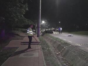 Poliţiştii de la Biroul Rutier Suceava trebuie să ia masuri urgente pentru a nu se mai repeta atâtea tragedii