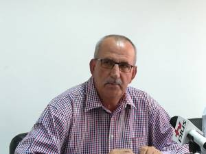 Directorul executiv al Direcției pentru Agricultură Județeană Suceava, Haralampie Duțu