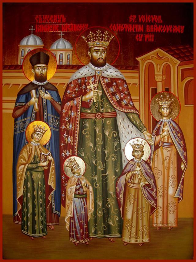 Ce familii din istoria României mai pot fi astăzi sursă de inspiraţie?