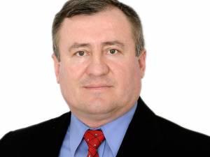 Primarul comunei Cornu Luncii, Gheorghe Fron