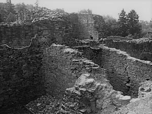 """""""Desgropările din Cetatea Sucevei"""""""