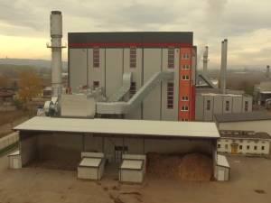Centrala Bioenergy Suceava nu este pornita inca