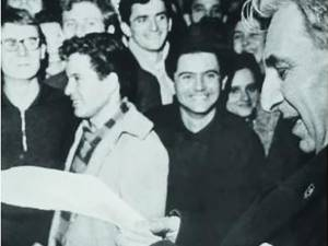 """Marin Ioniță: """"Kiseleff 10. Fabrica de scriitori"""""""