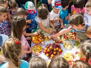 Aglomerație sufocantă în grupele de preșcolari din municipiul Suceava