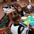 Claie peste grămadă. Câte 42 sau 44 de preșcolari într-o grupă de grădiniţă din municipiul Suceava