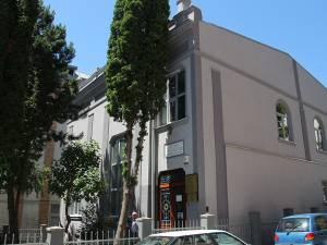 Sinagoga Gah Suceava