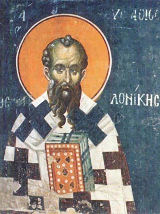 Sfântul Eustathios al Tesalonicului, episcopul iubitor de cultură