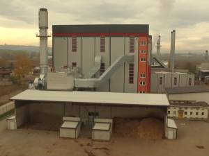 Bioenergy, societatea care furnizează căldură şi apă caldă pentru suceveni