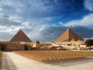 Vacanțe în Egipt cu zboruri directe din Suceava către Hurghada