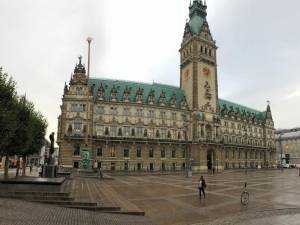 La Hamburg, în Germania are loc o noua etapă a programului MOLOC