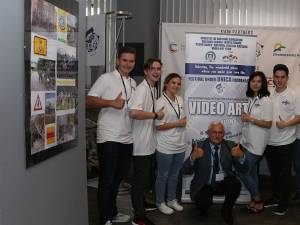 Delegația suceveană s-a întors cu premii de la evenimentul din Blansko