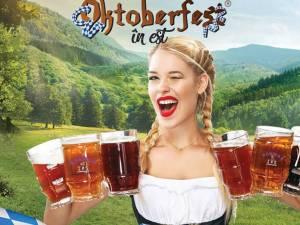 Oktoberfest în Est începe joi la Gura Humorului