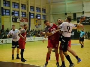 Universitatea a fost aproape de o victorie cu Dinamo