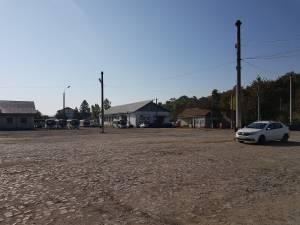 Baza auto a TPL Suceava