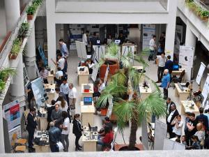 Elevi din toată țara și-au prezentat propriile proiecte de inventică și cercetare
