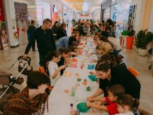 Ateliere de creaţie pentru copii