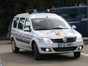 Dacia Logan MCV, pentru poliția rutieră, cu un cost total, per bucată, de 70.958 de euro