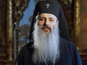 """Înaltpreasfințitul Părinte Teofan: """"Este vorba despre lumea de mâine, despre societatea în care dorim să trăim"""""""