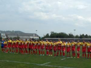 Sâmbătă, 22 septembrie, a avut loc la Gura Humorului evenimentul de lansare a echipei de rugby seniori a oraşului