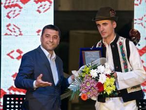 Florin Traian Costan a obținut Trofeul festivalului