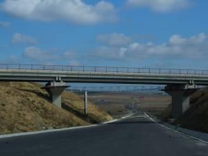 S-a semnat ordinul pentru finalizarea lucrărilor la șoseaua de centură a Sucevei