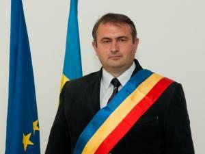 Primarul comunei Comănești, Grigoraș Păstrăv