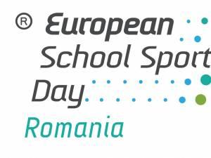 Ziua europeană a sportului școlar, marcată la Suceava