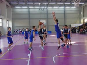 Ziua Europeană a Sportului Şcolar, marcată în 36 de școli din județ