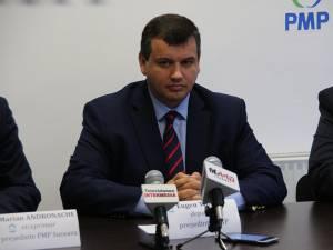 Eugen Tomac critică modul în care a fost îndepărtat Valentin Popa de la conducerea Ministerului Educaţiei