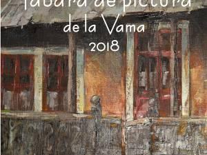 Vernisajul expoziţiei internaţionale de pictură realizată în Tabăra de la Vama