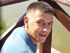 Tânărul de 31 de ani care a fost ucis. Foto: stiri.md
