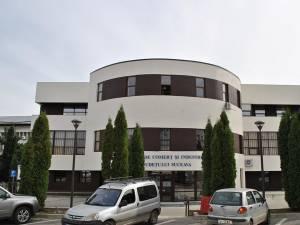 Camera de Comerţ şi Industrie Suceava
