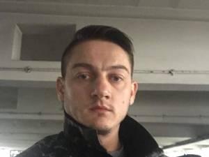 Dan Ciprian Sfichi, înainte de atacul criminal din data de 5 decembrie
