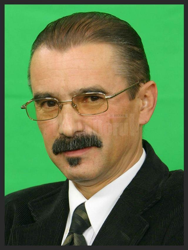 Tiberiu Cosovan, colegul nostru care a plecat prea repede dintre noi