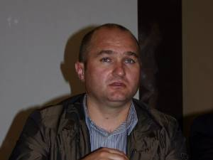 Beniamin Lucescu a declarat că firmele sucevene au decis să înceapă protestul după ora 8.00, după ce duc elevii la şcoală