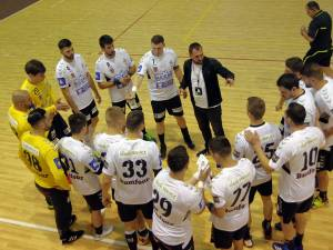Universitatea Suceava rămâne fără punct în deplasare după şase etape