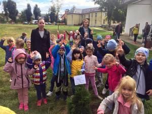 """Activități variate și interactive în săptămâna """"Școala altfel"""", la Grădinița ,,Gulliver"""""""